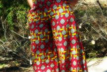 fabrics & vestiti