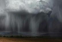 Wild Weather.....