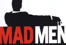 Mad Men / by Michelle Maidlow