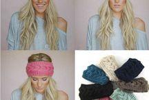 Fascia a maglia