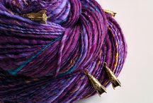Fancy Yarn Lust