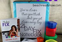 21 Day Fix / by Katherine Negron