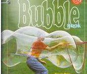 DIY_Bubbles / #bubbles, #mixes, #wands, #containers, etc. / by Monica Wallek