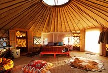For The Love Of Yurts