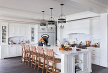 Kitchens / by Sherry Marks