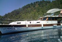 MELIS / #gulet, #yacht, #bluevoyage, #yachtcharter, www.cnlyacht.com