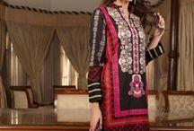 Khaddar Shawl Collection II By Shariq Textiles