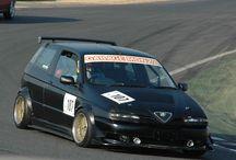 Alfa 145 Racing