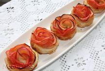 Receitas doces (Blog NacoZinha Brasil) / Receitas doces da culinária brasileira e internacional