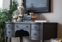 Decor ★ Entryway / by Heather Dixon Harris