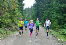 Corsa della settimana - Laufwoche / Corsa della settimana - Laufwoche