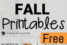 HomeSchool-Printables