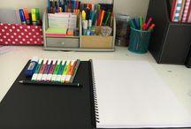 Studying ( My personal studyblr )