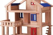 Dollhouse-Κουκλοσπιτο