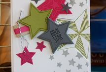 Stampin' Up! - Be the Star (Retired)