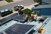 Yorba Lind Solar Installers