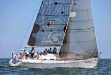 2002 Grand Soleil 40R 'VAHINE 5'  for sale