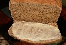 Bread: try it again / by Lisa H