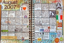Journaling / by Laura Markley