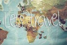Travel / The most romantic destinations in Europe http://www.thegrentrepreneurs.com/romantic-destinations-in-europe/