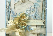 Scrapbooking ideas / scrapbook layouts, embellishment ideas