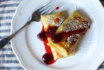 Breakfast Bonanza / by Kate Nolan