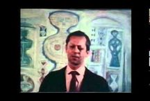 Face to face beyond time / Video collection about artists and other important characters of the Museums of Regole