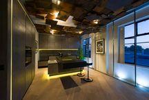 Interior  ▪  Kitchens