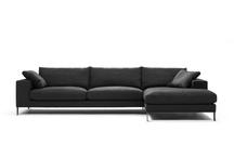 Linteloo Collection - Anders Style / Designmeubelen van Linteloo  Moderne design meubelen van Nederlands fabrikaat. Linteloo staat voor wonen met gevoel en met een eigentijdse stijl. De meubelcollectie draagt de signatuur van ontwerpers als Roderick Vos, Henk Vos en Jan des Bouvrie die trend en tijdgeest vertalen naar de warme beleving van het Linteloo-gevoel.