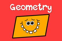 Geometry / Different resources for teaching Geometry