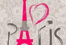Mi sueño es París ❤