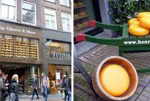 Amsterdam / Bilder meiner Lieblingsstadt!!!  Pictures of my favourite city!!!
