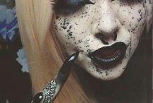◇ INSPO, Halloween