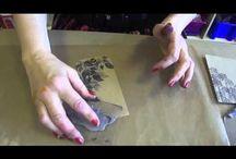 art journaling dyan reavely