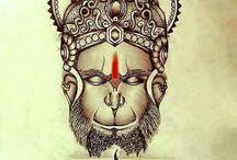 rey mono hindu