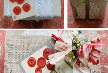 Gift Wrapping / by shay sullivan