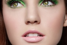 Makeup Ideas / makeup / by Ally Blanchfield