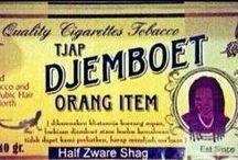 Iklan rokok Jadul