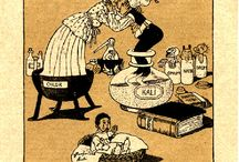 Exlibris / Bookplates - Mathilde Ade / Germany, 1877-1953