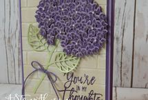 Thoughtful Branches / Stampin' Up! exclusive August bundle