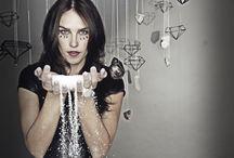 diamonds&gems