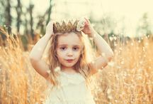 Childlike Princess