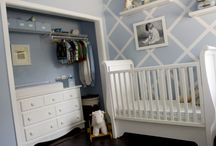 Baby Decor / by Shannon Roberts