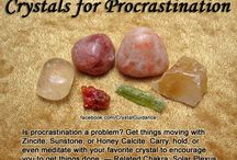 Crystal Help and Healing