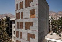 building façade 1
