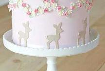 Torte Geburtstag