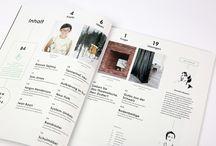 Editorial Design / by Hiroyuki Oyama