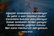 Attila İlhan