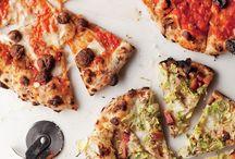 Recipes:  Pizza / by Paula Cronin