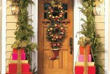Ünnepek - Karácsony (Christmas - Xmas)